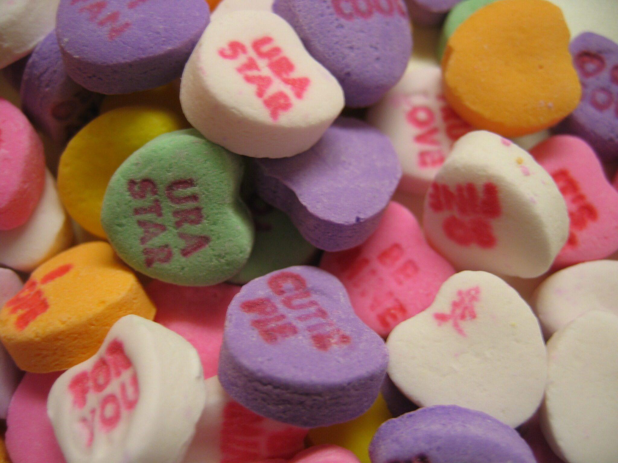 9 Last Minute Valentine's Day Rehearsal Ideas