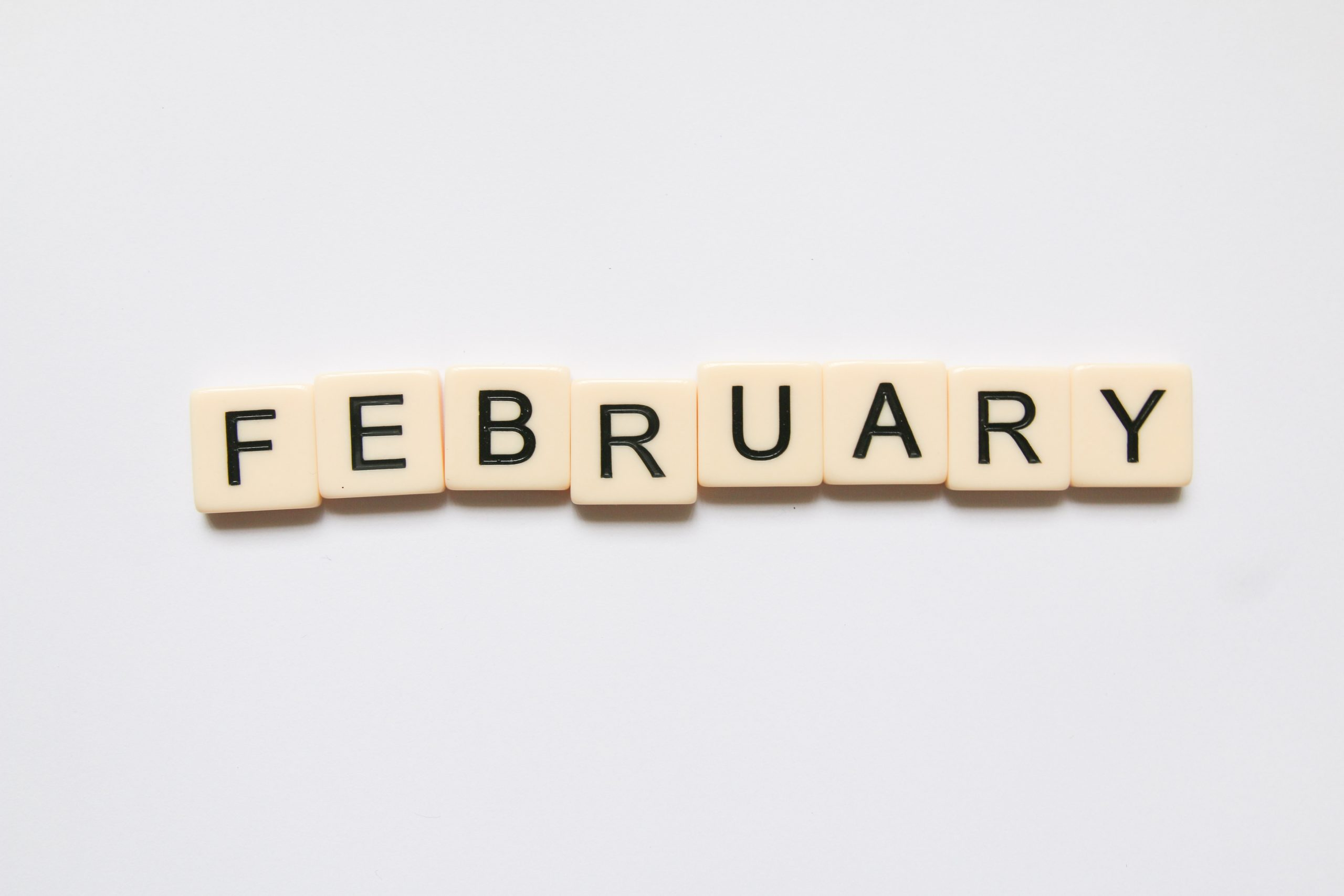 3 Non-Choral Activities my Choir does in February