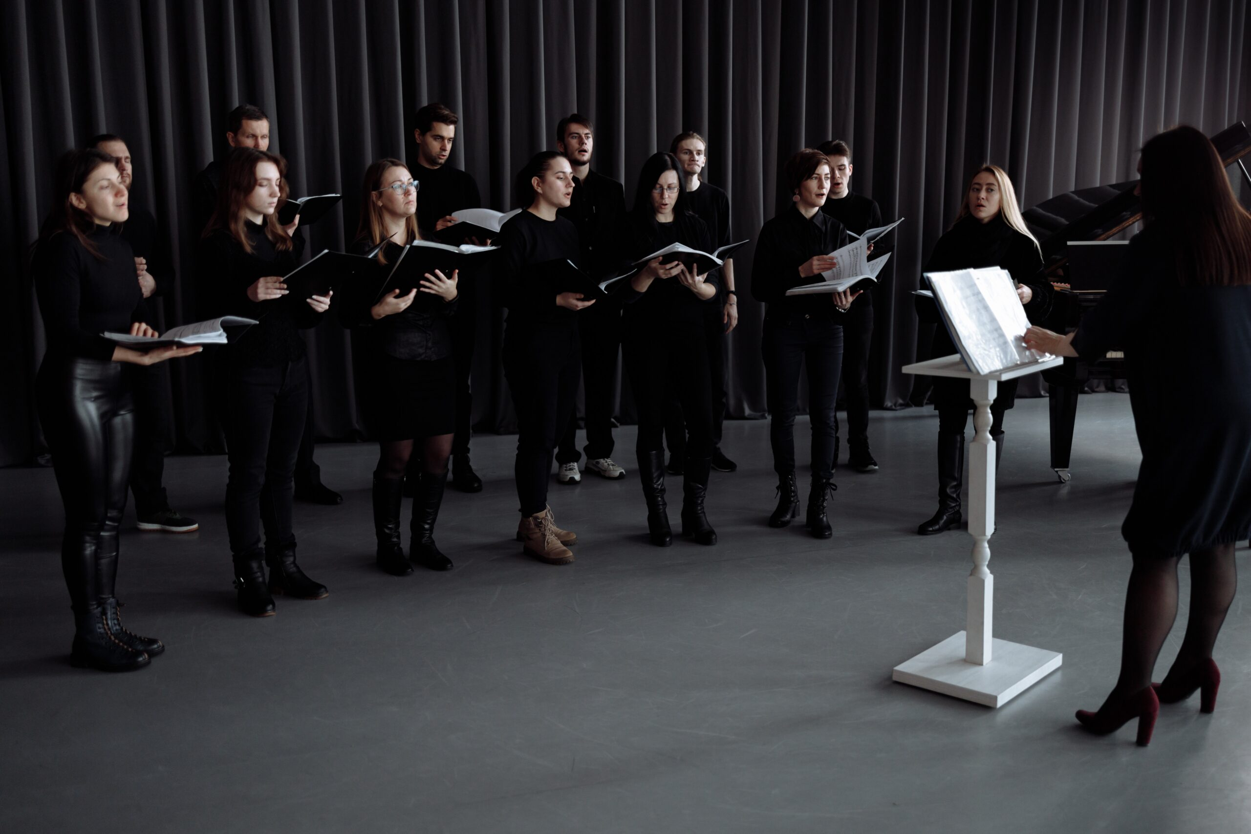 6 Realizations from this White Director about Inherent Racism within my Choir