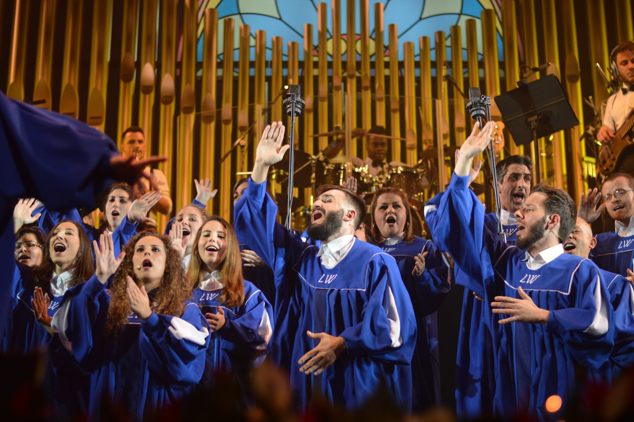 Self-Selected Choir vs Non-Auditioned Choir: 12 BIG DIFFERENCES!